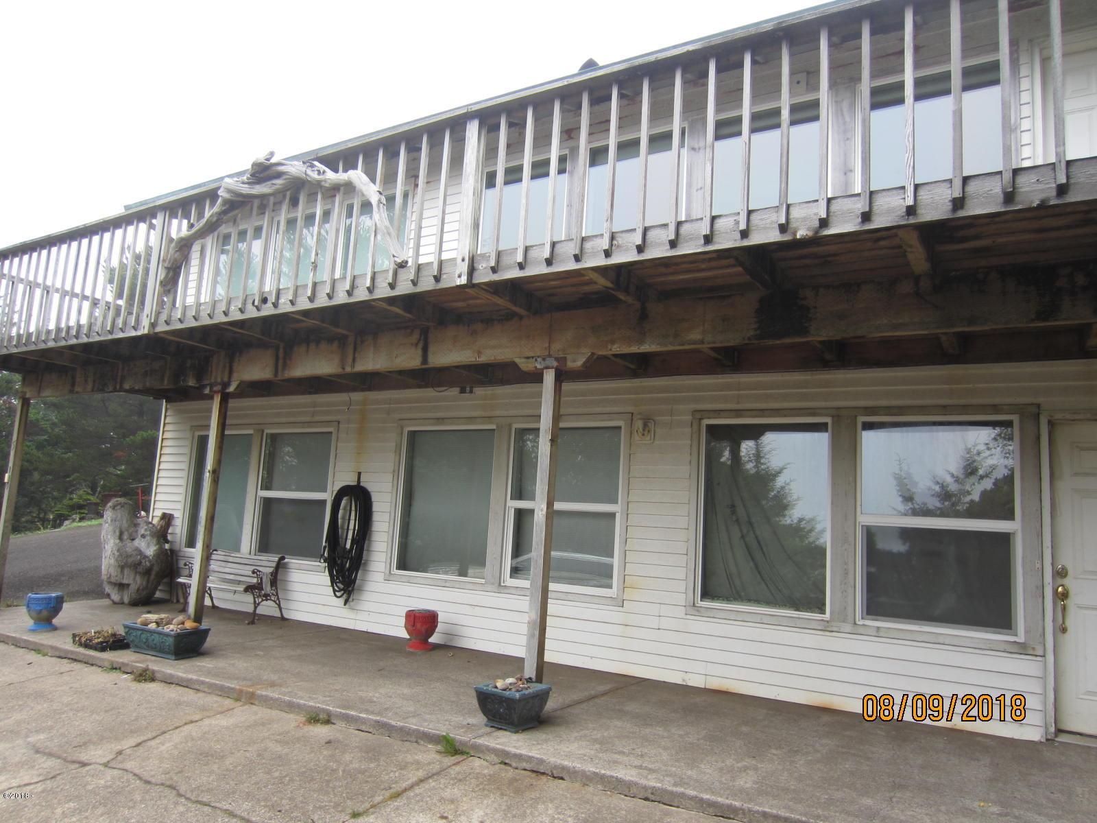 5518 N Coast Hwy, Newport, OR 97365