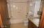 1900/1902 NW Hilton Dr, 1 & 2, Waldport, OR 97394 - 1902 bathroom