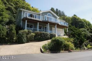 230 Sea Crest Way, Otter Rock, OR 97369