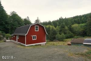 9825 S Schooner Creek Rd, Otis, OR 97368 - Exterior 1.5