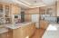 5745 EL Mar Ave., Lincoln City, OR 97367 - Kitchen with a View