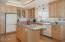 5745 EL Mar Ave., Lincoln City, OR 97367 - Kitchen