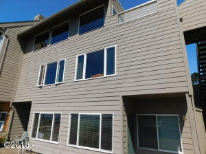 20 Sunset, M-1, Depoe Bay, OR 97341 - Condo