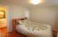 375 Kinnikinnick Way, Depoe Bay, OR 97341 - Entry bedroom and bath