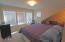 375 Kinnikinnick Way, Depoe Bay, OR 97341 - Bedroom with alcove