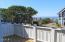 375 Kinnikinnick Way, Depoe Bay, OR 97341 - Deck view