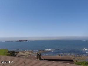 301 Otter Crest Dr, 358-9, 1/6th Share, Otter Rock, OR 97369 - 358-9 gull rock view