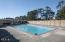 265 El Pueblo Ave, Gleneden Beach, OR 97388 - Community Pool