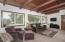 265 El Pueblo Ave, Gleneden Beach, OR 97388 - Living Room