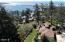 835 NW Highland Cir, Waldport, OR 97394 - Sky shot of house