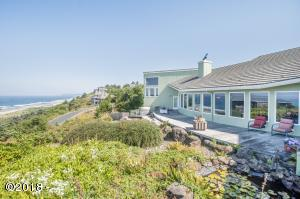44550 Sahhali Dr, Neskowin, OR 97149 - Great Ocean Views!
