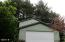 2440 NE 36th Dr, Lincoln City, OR 97367 - side garage 2