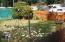 2011 SE Laurel St, Toledo, OR 97391 - Front yard