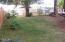 2011 SE Laurel St, Toledo, OR 97391 - Rear yard