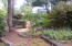 2011 SE Laurel St, Toledo, OR 97391 - Rear landscaping