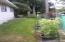 2011 SE Laurel St, Toledo, OR 97391 - Side yard