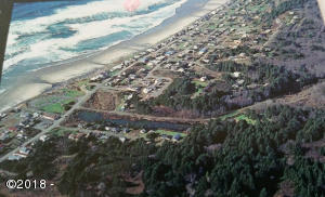 TL 1900 NE 58th, East Of, Lincoln City, OR 97367 - Drone Photo