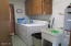 740 SW Range Drive, Waldport, OR 97394 - Utility room