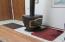740 SW Range Drive, Waldport, OR 97394 - Propane stove