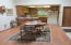 740 SW Range Drive, Waldport, OR 97394 - Dining area