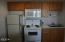 171 SW Hwy. 101 Unit 104, Lincoln City, OR 97367 - Kitchen
