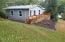 1758 N. Bear Creek Rd., Otis, OR 97368 - New Roof and Deck