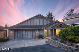 6300 Nestucca Ridge Rd., Pacific City, OR 97135 - Exterior #1
