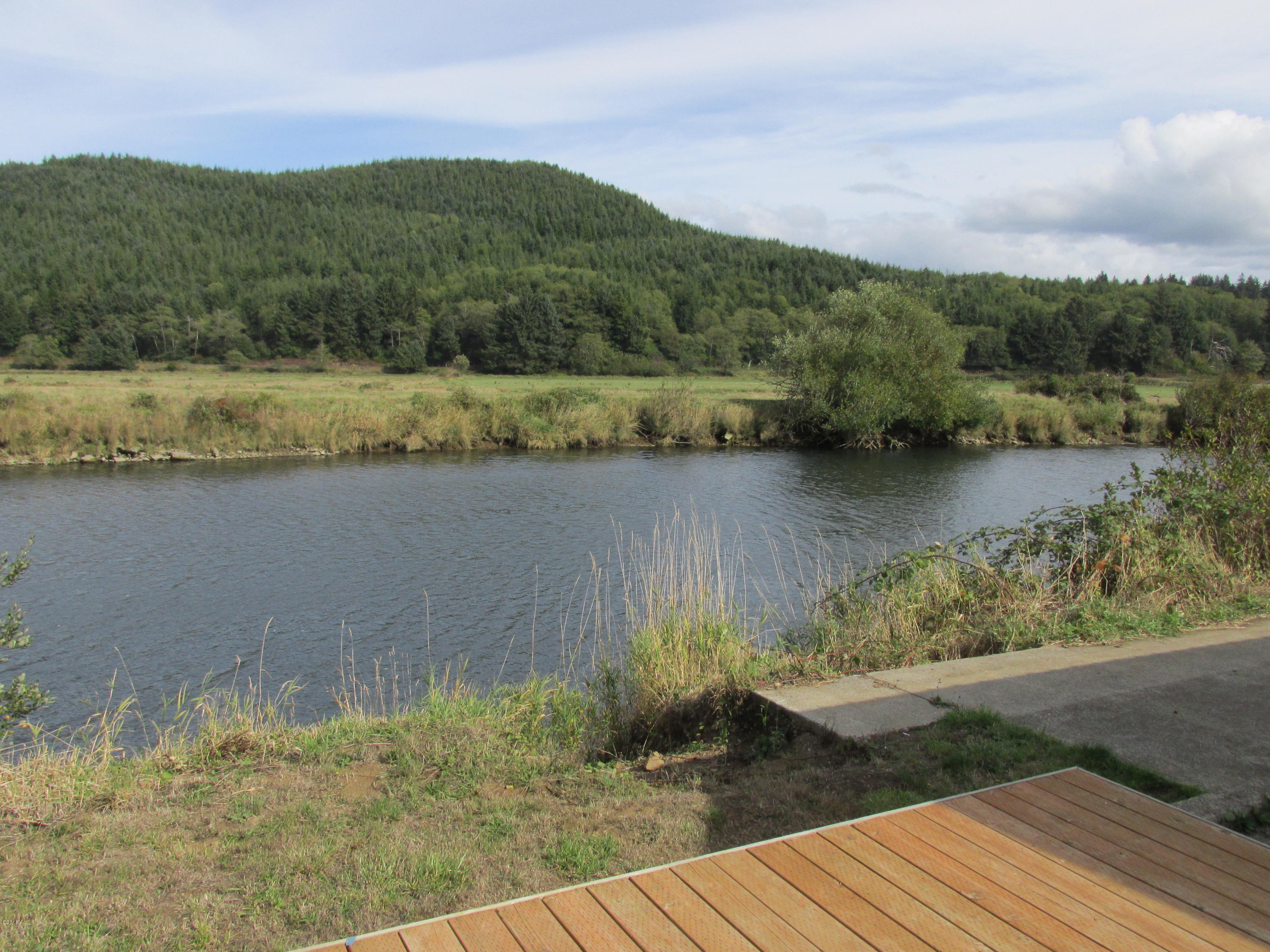34005 Resort Dr, Pacific City, OR 97135 - River front views