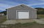 34005 Resort Dr, Pacific City, OR 97135 - Garage