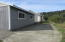 34005 Resort Dr, Pacific City, OR 97135 - Parking pad