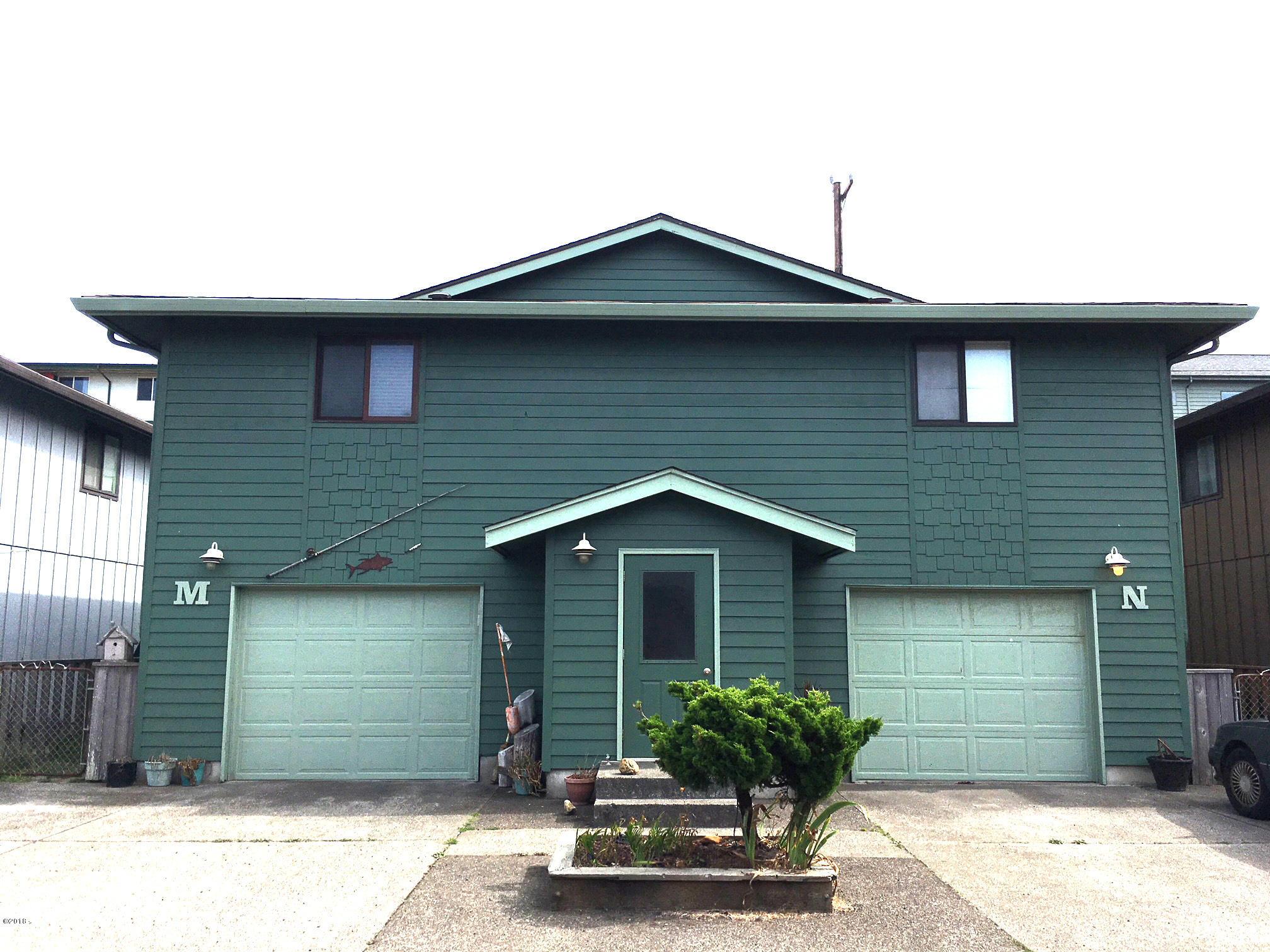 630 SW Fall Street, M, Newport, OR 97365