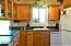 4587 E Alsea Hwy, Waldport, OR 97394 - Kitchen