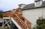 943 SW 12th St, Newport, OR 97365 - Rebuilt Stairway