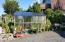 23 E 7th St, Yachats, OR 97498 - greenhouse