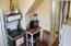 23 E 7th St, Yachats, OR 97498 - looking from LR to dining room