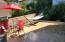 23 E 7th St, Yachats, OR 97498 - sun filled ocean view deck