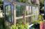 23 E 7th St, Yachats, OR 97498 - view to greenhouse from deck