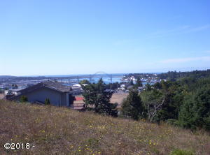 TAXLOT1800 SE 1st Place, Newport, OR 97365 - Great Views!