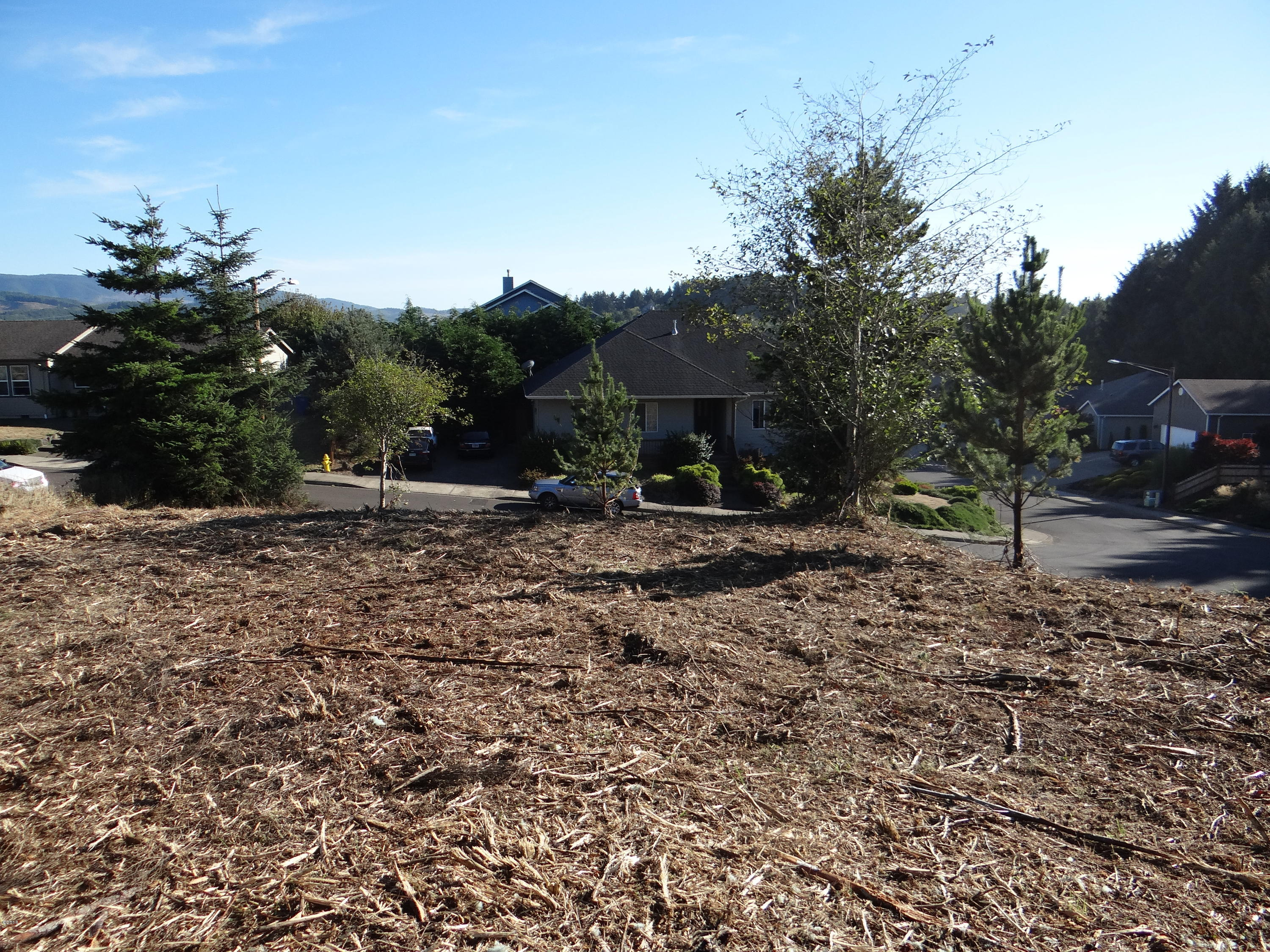 LOT 22 Voyage Loop, Lincoln City, OR 97367 - Possible Second Story View of the Lake