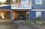23 E 7th St, Yachats, OR 97498 - carport w/deck