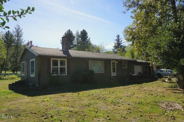 4124 Salmon River Hwy, Otis, OR 97368