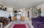 6420 Camp St, Pacific City, OR 97135 - Living Room