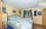6000 Nestucca Ridge Road, Pacific City, OR 97135 - Bedroom 1
