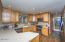 6000 Nestucca Ridge Road, Pacific City, OR 97135 - Kitchen