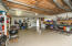 6000 Nestucca Ridge Road, Pacific City, OR 97135 - Garage