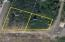 L3300/4100 SE 20th St, Lincoln City, OR 97367 - Lot 3300 and 4100 plat map