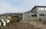 306 NW Alsea Bay Dr, Waldport, OR 97394 - Rear Exterior