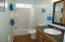 306 NW Alsea Bay Dr, Waldport, OR 97394 - Main Bath