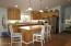 306 NW Alsea Bay Dr, Waldport, OR 97394 - Kitchen