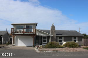 306 NW Alsea Bay Dr, Waldport, OR 97394 - FRONT EXT4